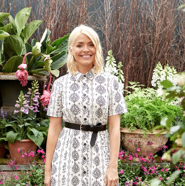 adf0dc0b4b Every piece from the Holly Willoughby x Marks & Spencer collection