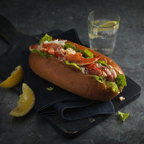 M&S launch decadent Lobster Brioche Roll