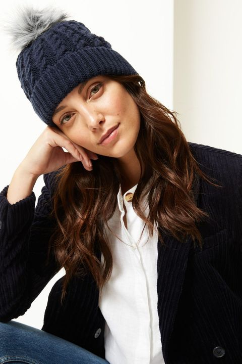 15 trendy bobble hats to see you through the winter 614af12e76e