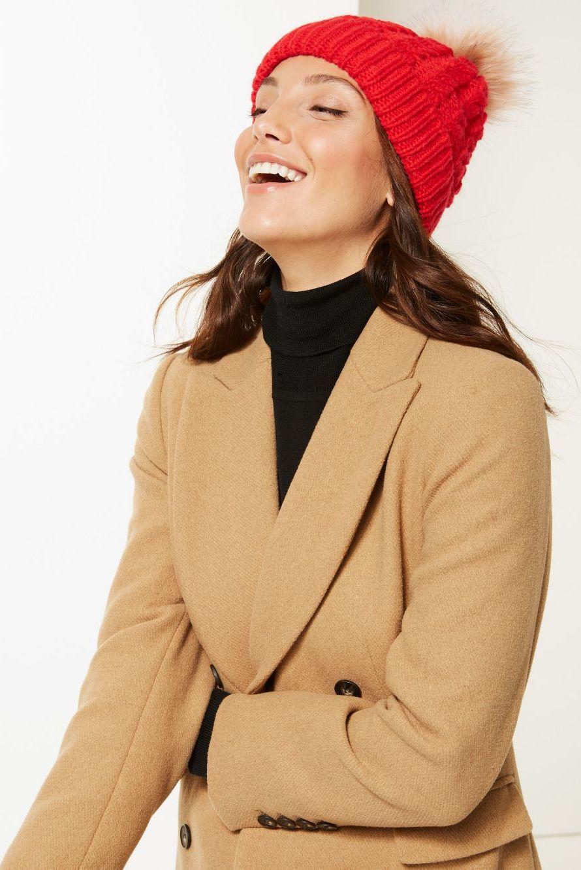 Marks & Spencer women's hats