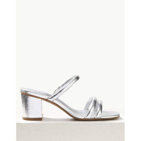 M&S Two Band Sandals