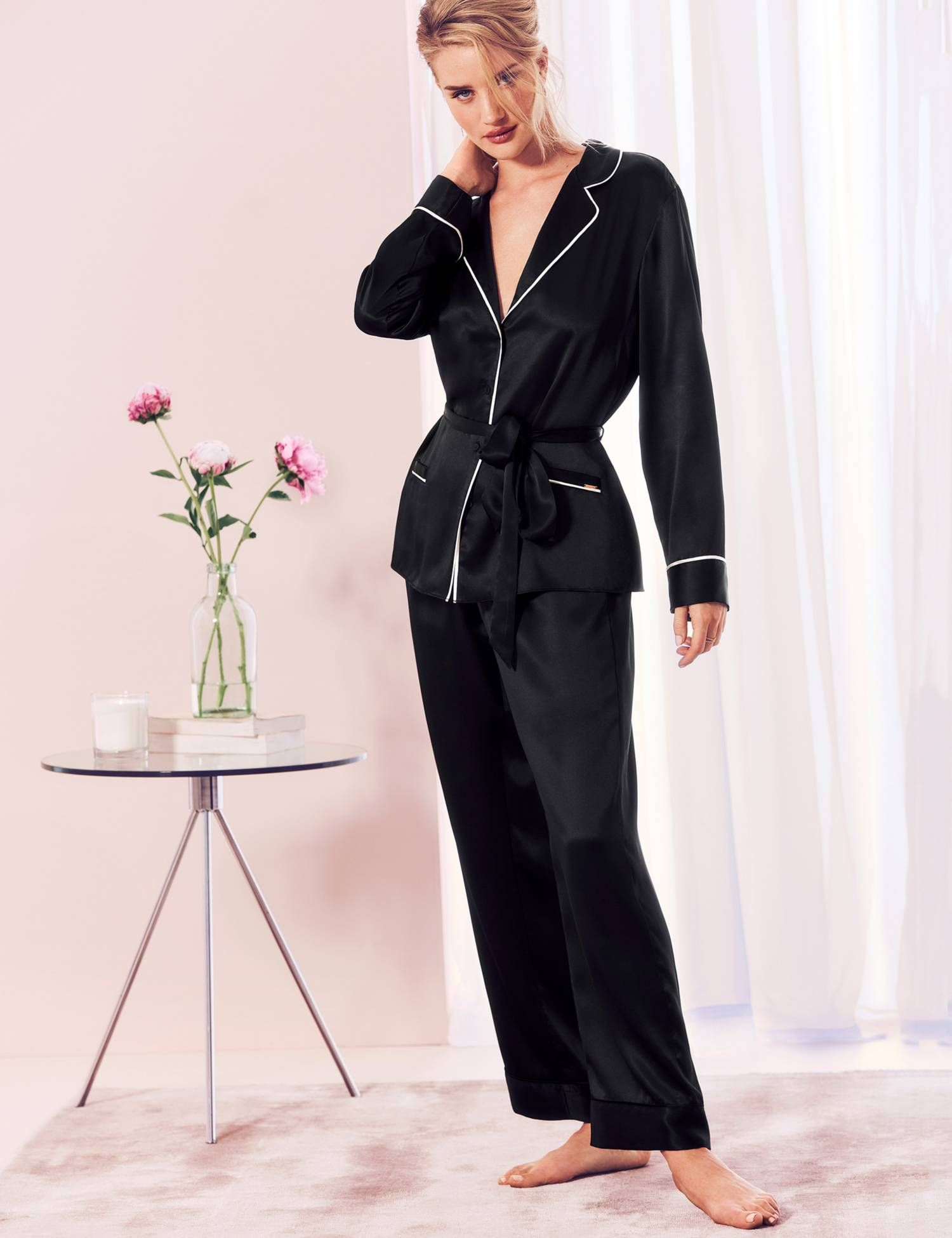 8d0faffbed The best women s loungewear to cosy up in on New Year s Eve