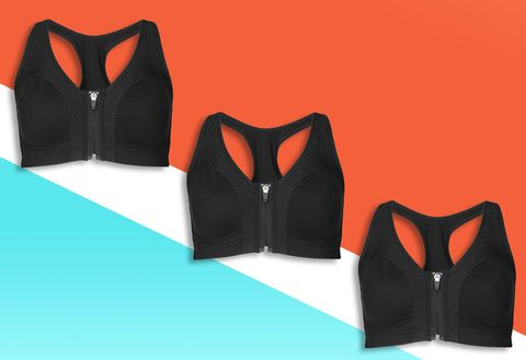 4fa10b4d3 Hundreds of runners are giving this £25 sports bra the thumbs up