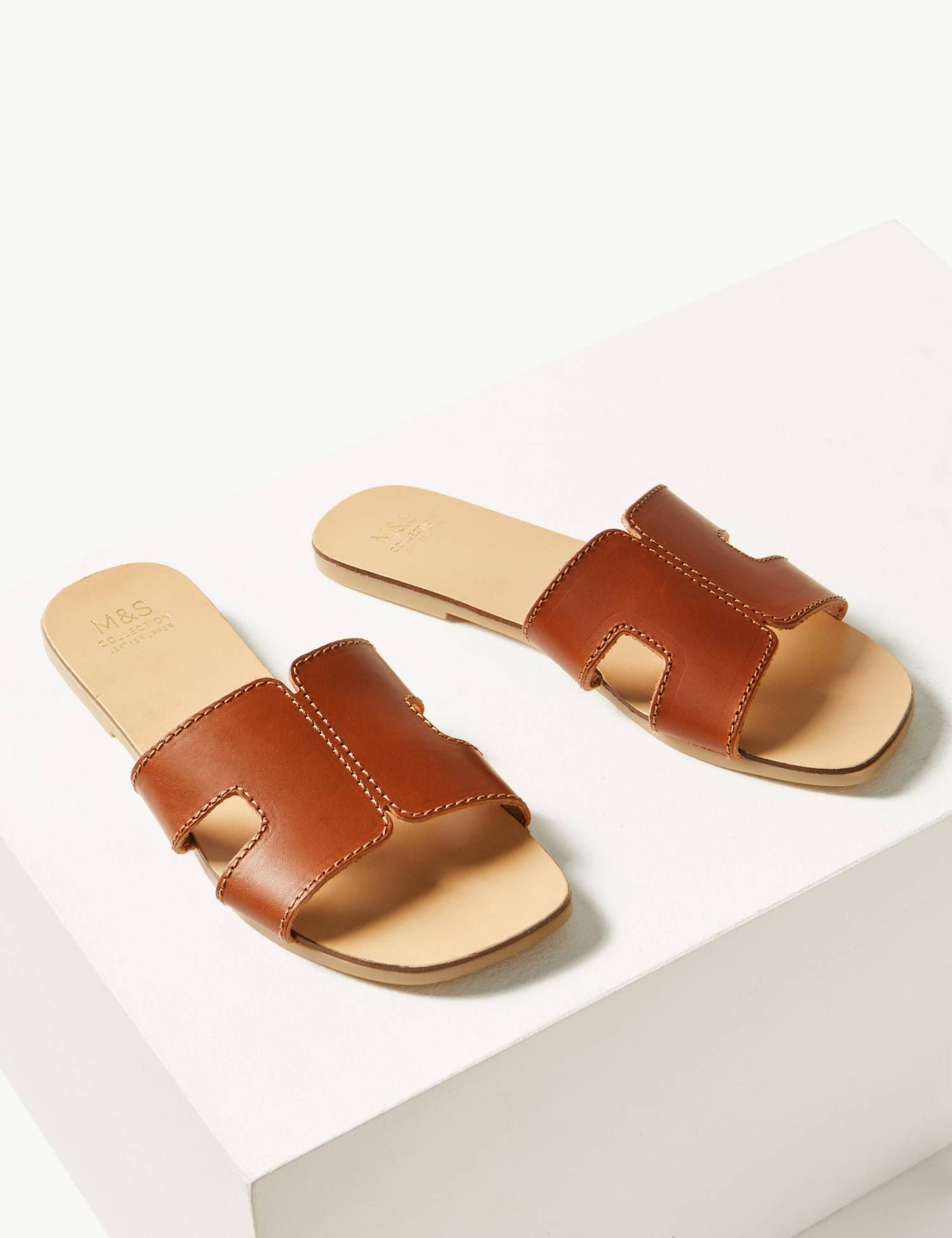 M\u0026S has made the sandals of the summer