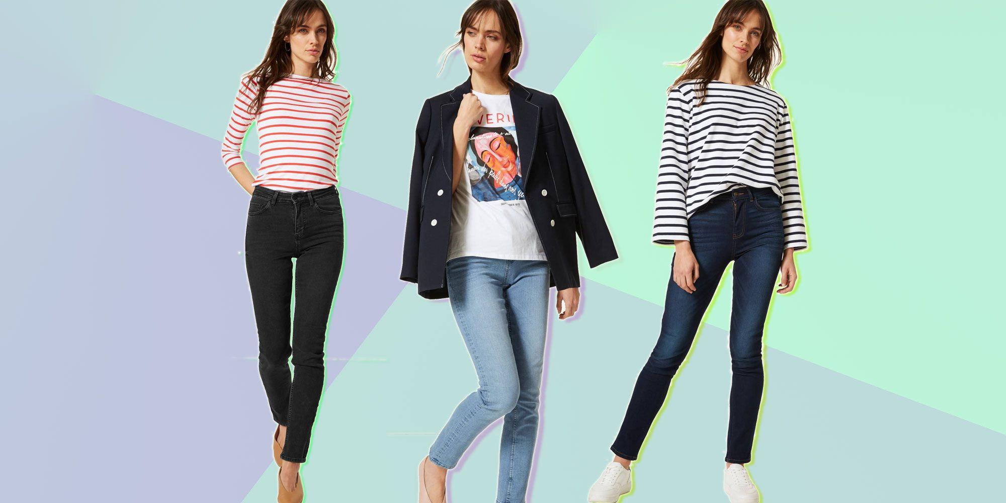 0b7f3a8c341f30 Marks and Spencer has brought out three new pairs of jeans under £20