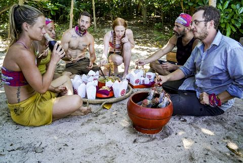 Survivor: Edge of Extinction' Finale Triggers Angry Fan