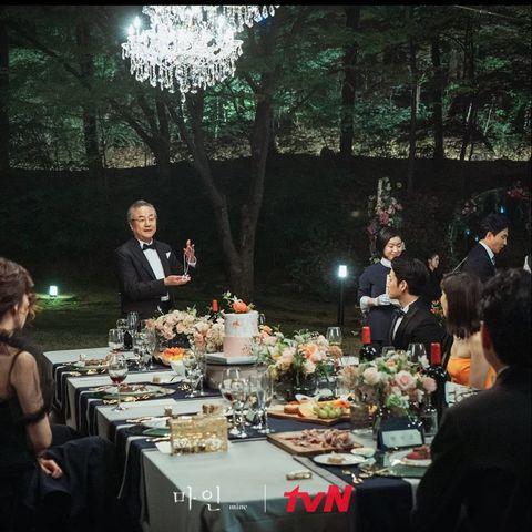 韓劇《我的上流世界》金瑞亨、李寶英珠寶穿搭7個亮點!劇中同款cartier、tiffany等珠寶品牌經典款一次收齊