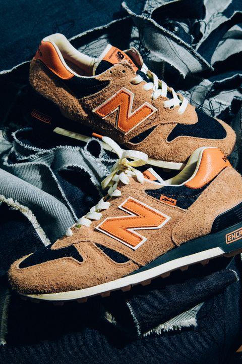 Shoe, Footwear, Orange, Sneakers, Outdoor shoe, Running shoe, Walking shoe, Tennis shoe, Brown, Athletic shoe,