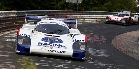 Land vehicle, Vehicle, Race car, Car, Motorsport, Sports car, Group C, Sports car racing, Racing, Sports prototype,