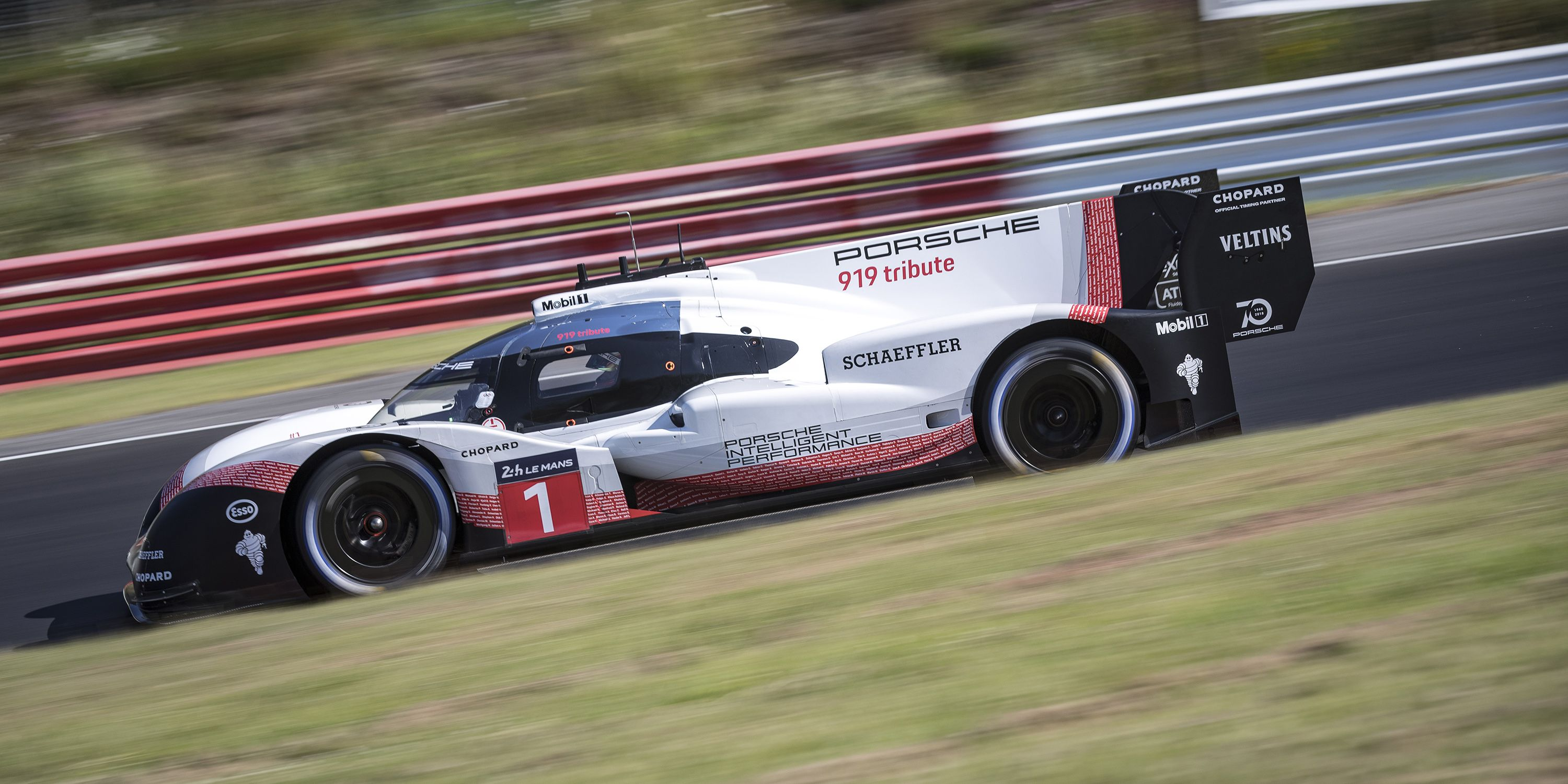 Porsche 919 Sets Nurburgring Record , All,Time Fastest