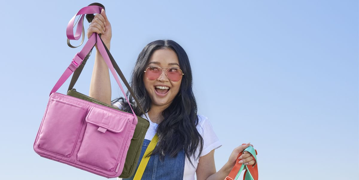 To All The Things Lana Condor Has Loved Before, Including Her Favorite Lip Balm