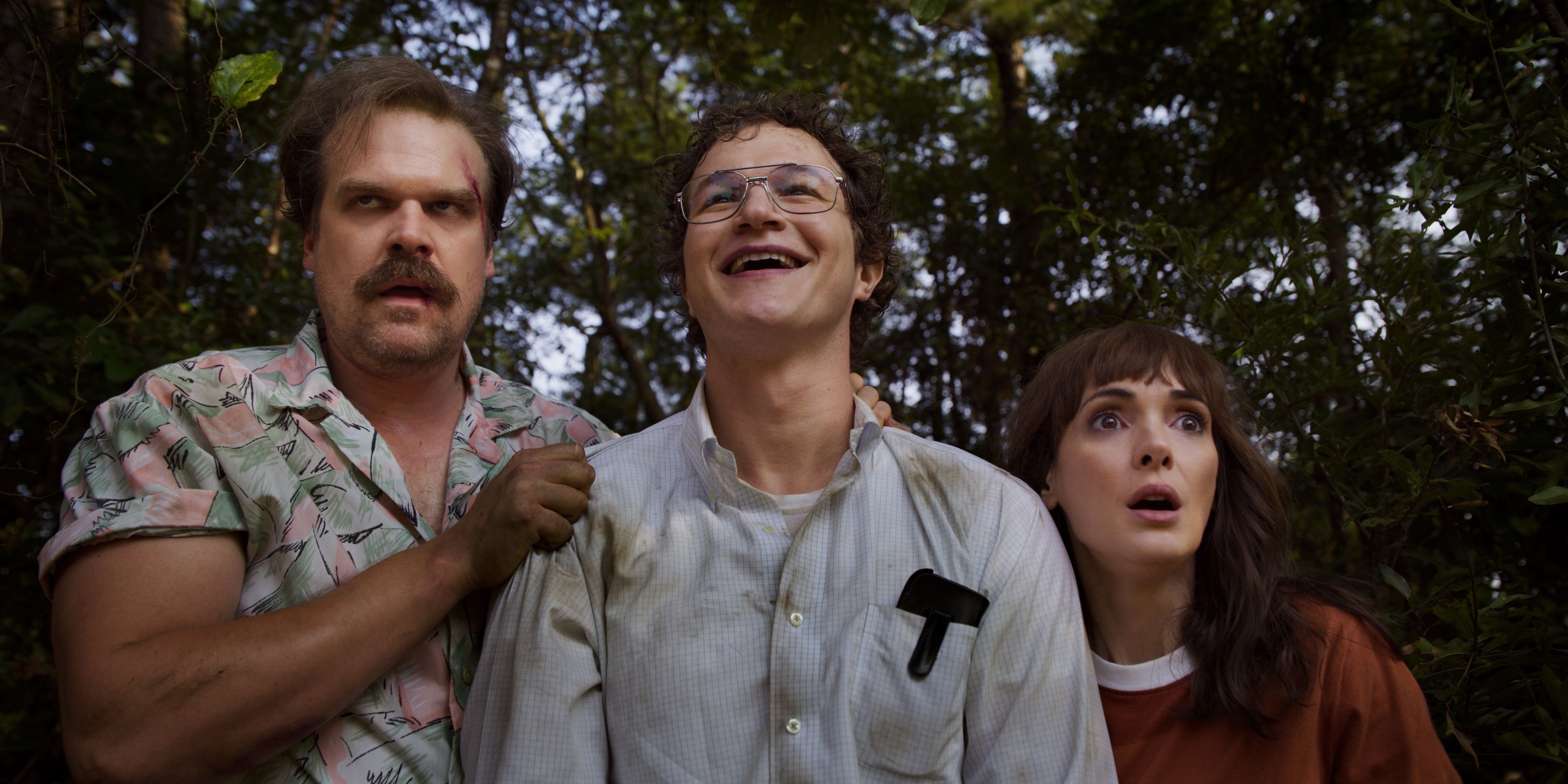 Emmy Nominations 2020 List.Why Stranger Things Wasn T Up For An Emmy Nomination In 2019