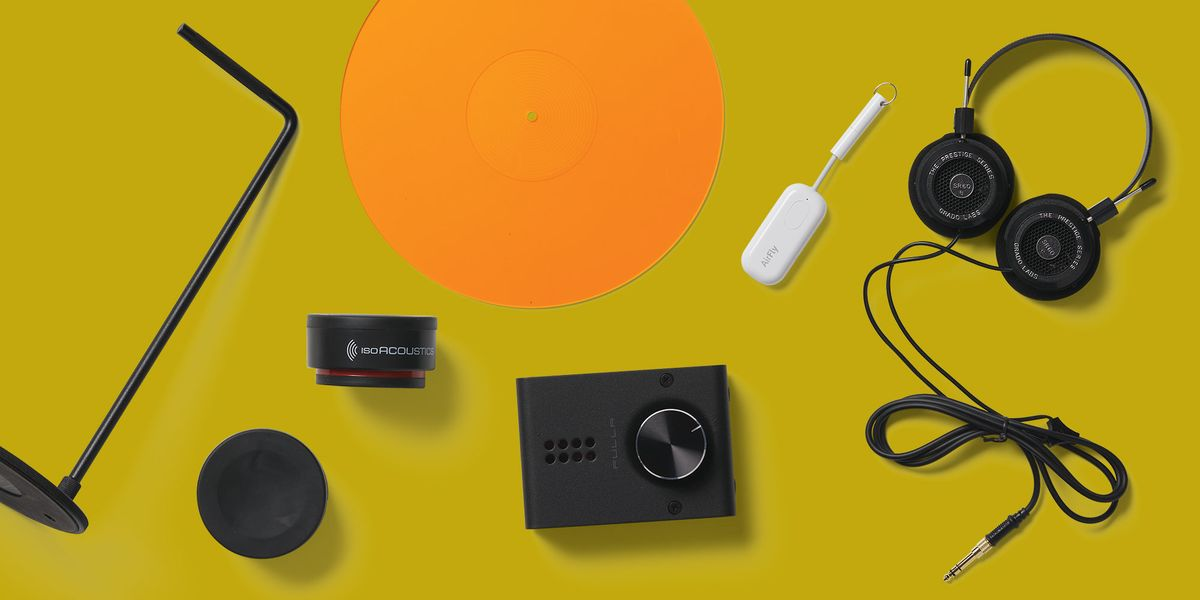 7 Audiophile Gifts That Will Be Music to Their Ears