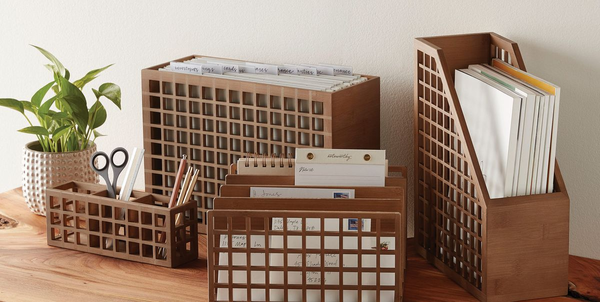 The Key to an Organized Home: Buy More Stuff?