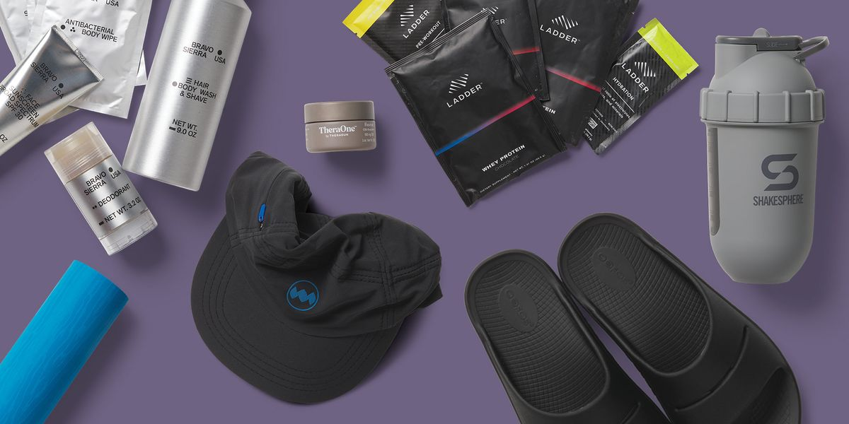 8 Early-Bird Holiday Gift Ideas for the Gym Rat