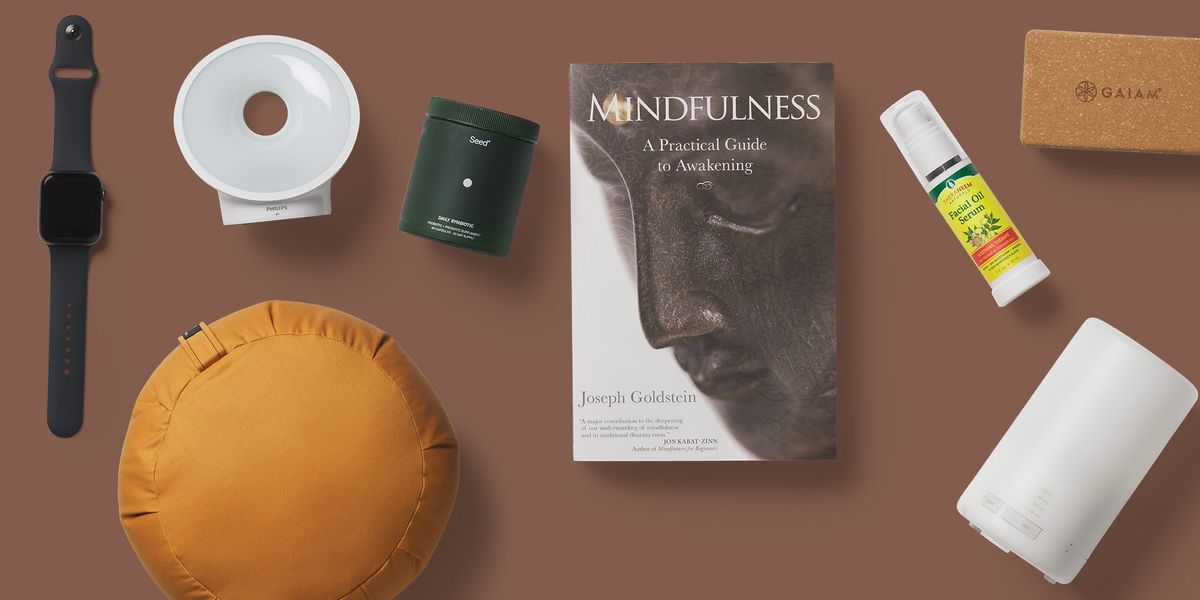 8 Health-Conscious Gifts for Both Mind and Body