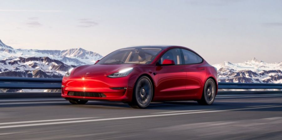 Tesla just announced a massive delivery number for 2020
