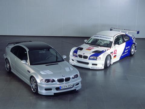 2001 Bmw M3 Gtr Drive Bmw Race Car Review