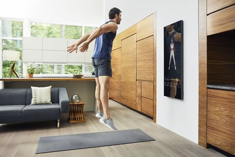 Are smart gyms like tonal and mirror worth it? best home workouts