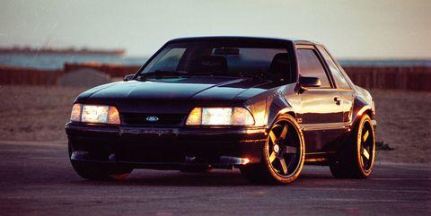 Fox Body Mustang >> Matt Farah S Foxbody Mustang Is For Sale The Smoking Tire Sells