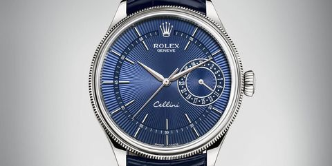 Watch, Analog watch, Blue, Watch accessory, Fashion accessory, Strap, Jewellery, Product, Electric blue, Cobalt blue,