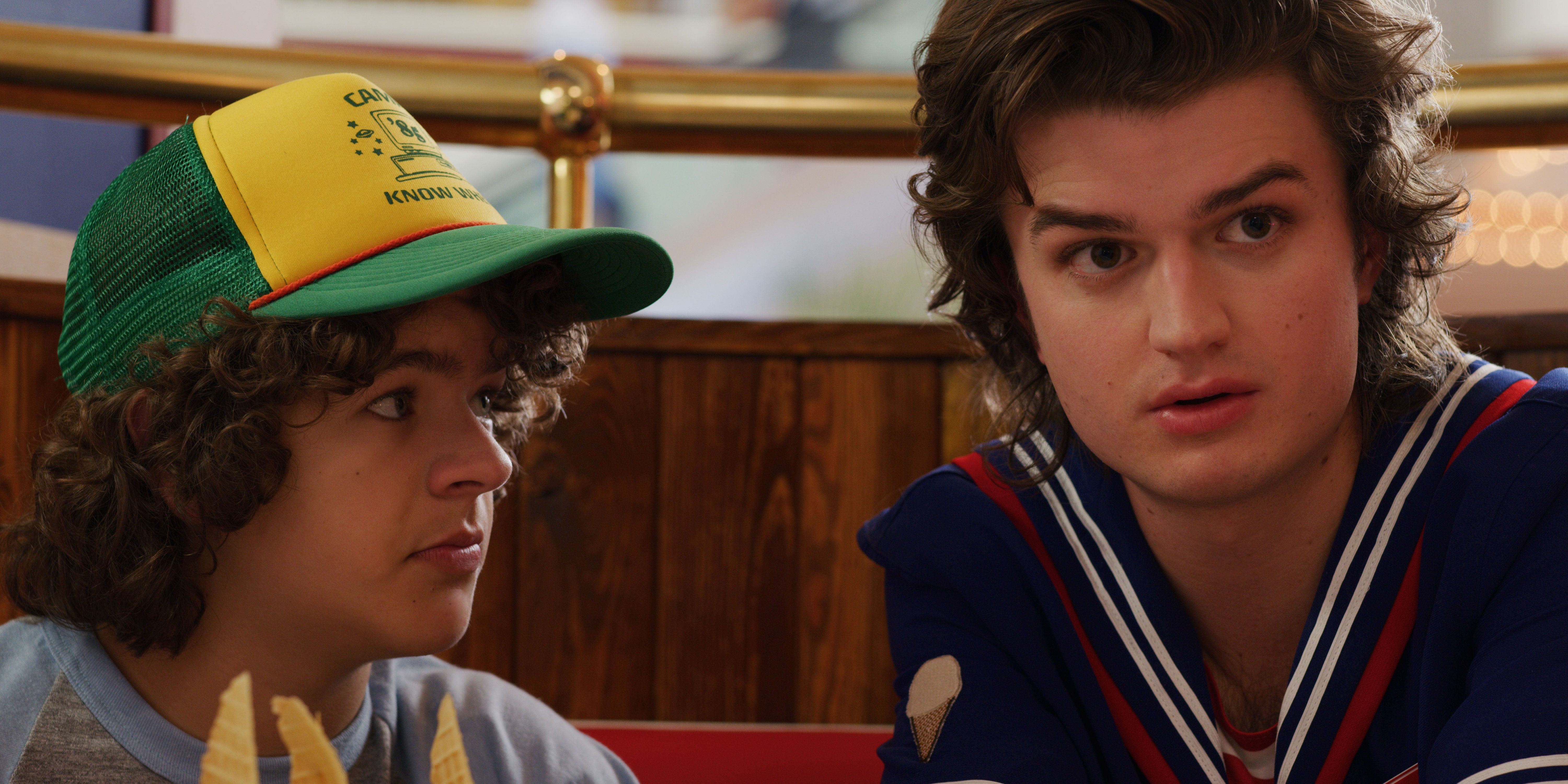 Stranger Things Season 3 Release Date, Spoilers and Cast