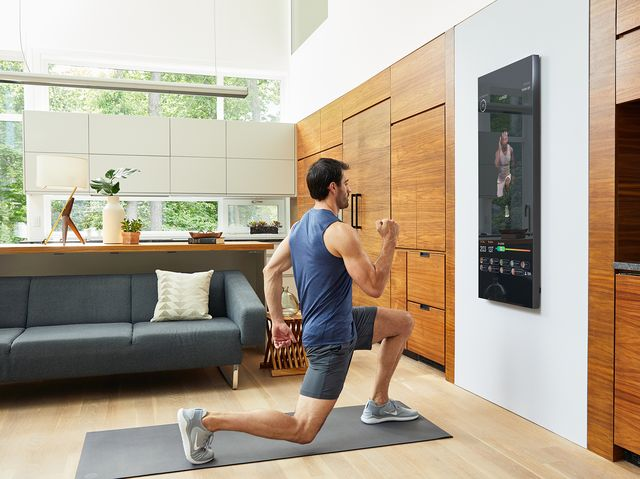 Mens health home fitness awards 2019 best home gym equipment