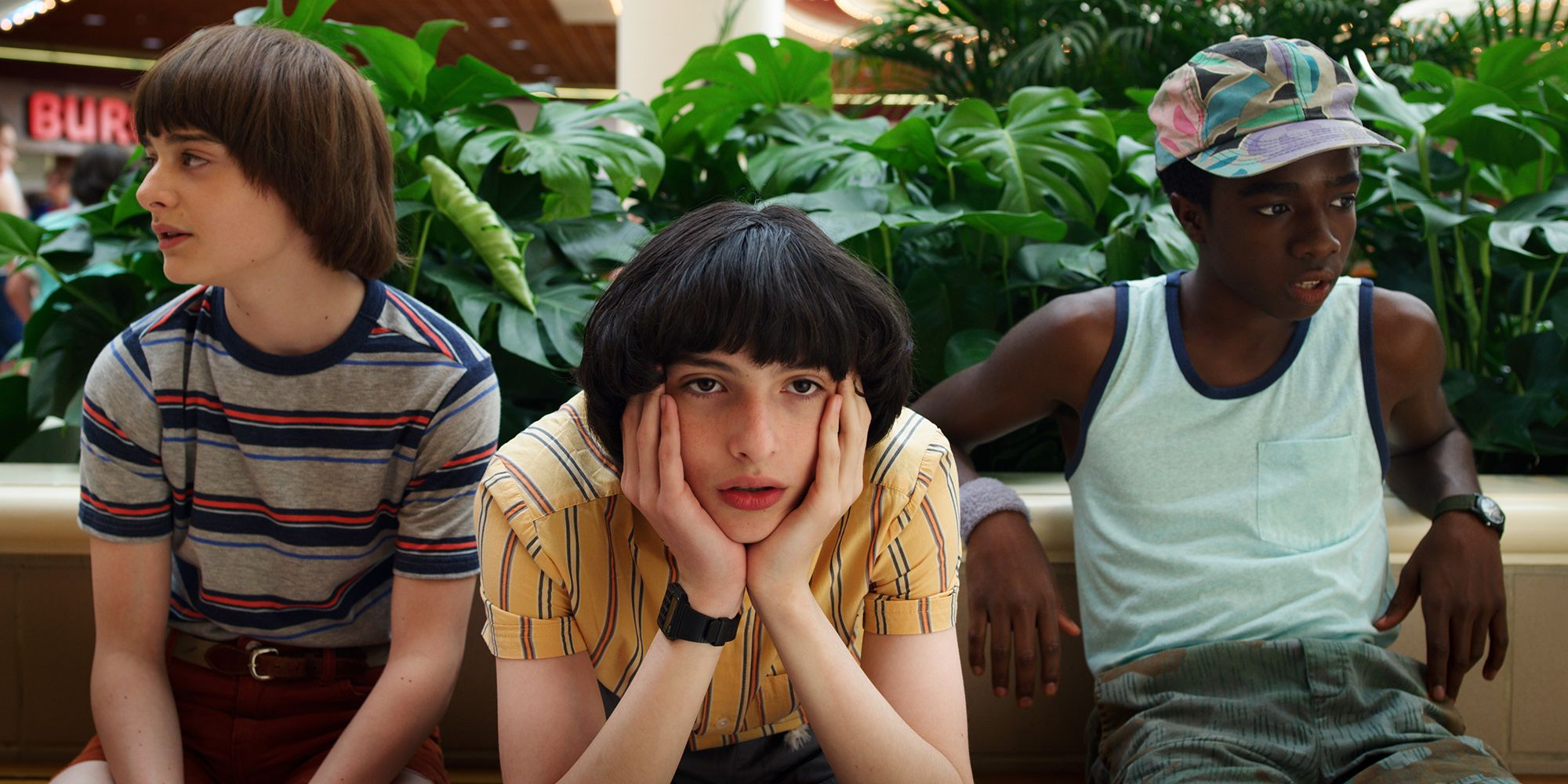 What Time Will Netflix Release Stranger Things 3 - How to Watch