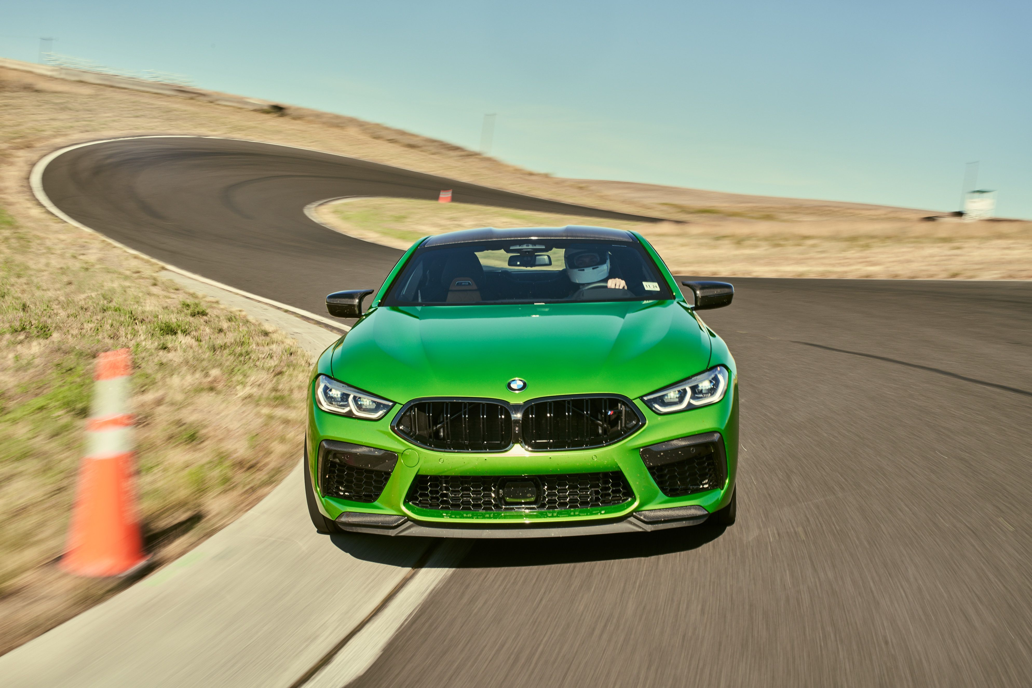 2020 Bmw M8 Competition Review Who Buys It