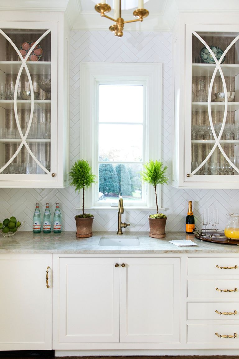 36 Chic Butlers Pantry Ideas - What Is a Butler's Pantry?
