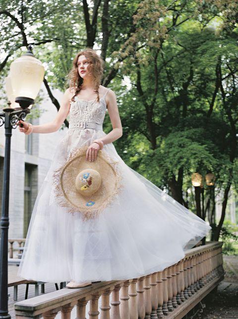 エルマリアージュ、ウェディングドレス、ドレスモア