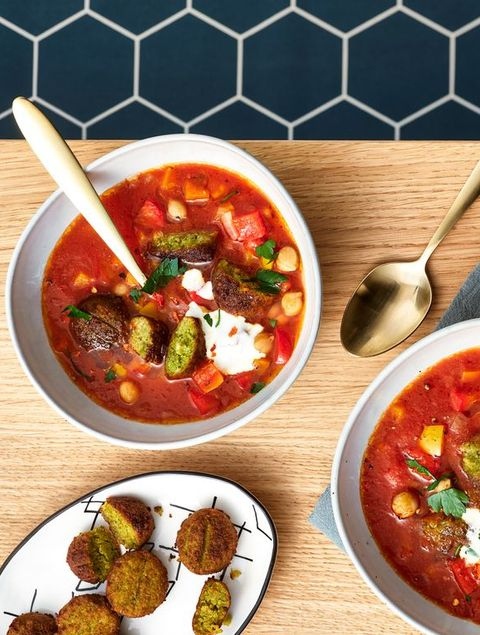 Dish, Food, Cuisine, Ingredient, Taco soup, Produce, Recipe, Vegetarian food, Soup, Curry,