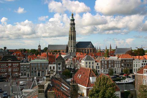 マーストリヒト(オランダ) 前年比55%増