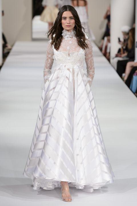 bellissimo aspetto il più votato a buon mercato forma elegante Abiti da Sposa 2019: modelli e tendenze dall'Haute Couture ...
