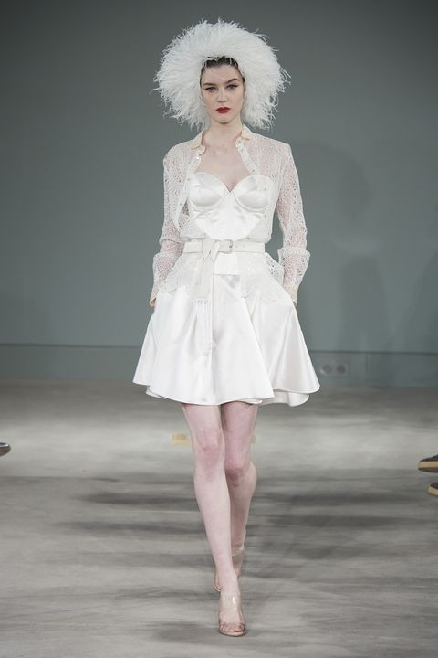 alexis mabille, haute, couture, wedding, inspiration