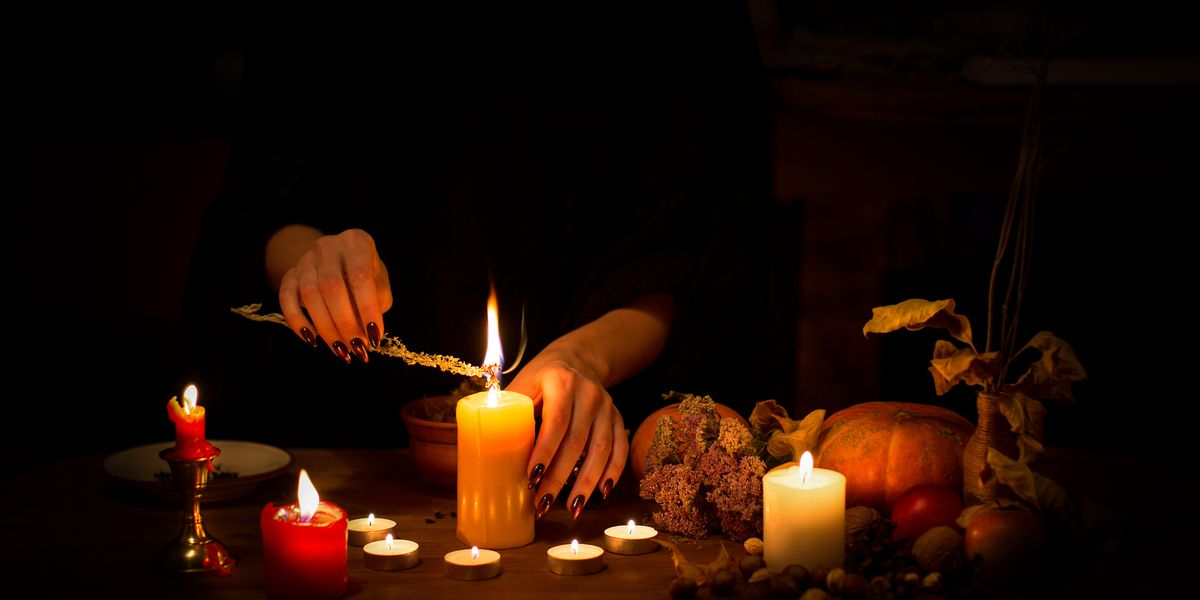 How to Celebrate Mabon 2021, Holiday Meaning & Celebration