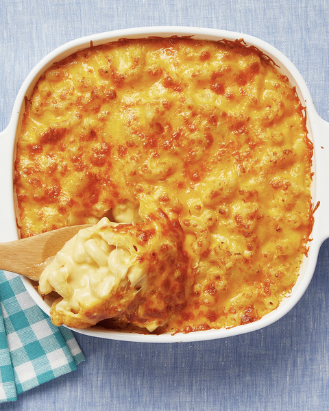 mac and cheese new years dinner ideas