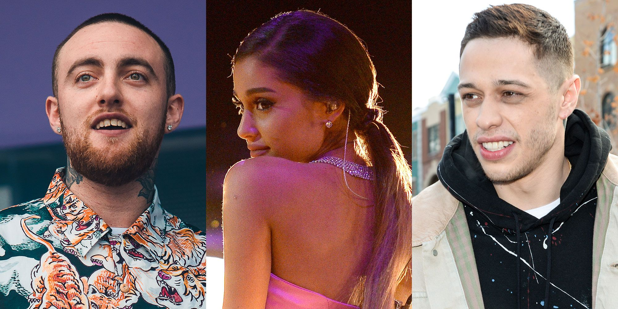 What Ariana Grande's Ghostin' Song Lyrics Really Mean - Pete