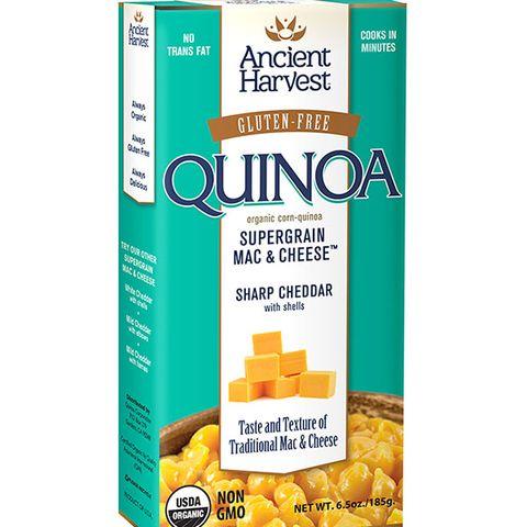 Ancient Harvest Supergrain Mac & Cheese