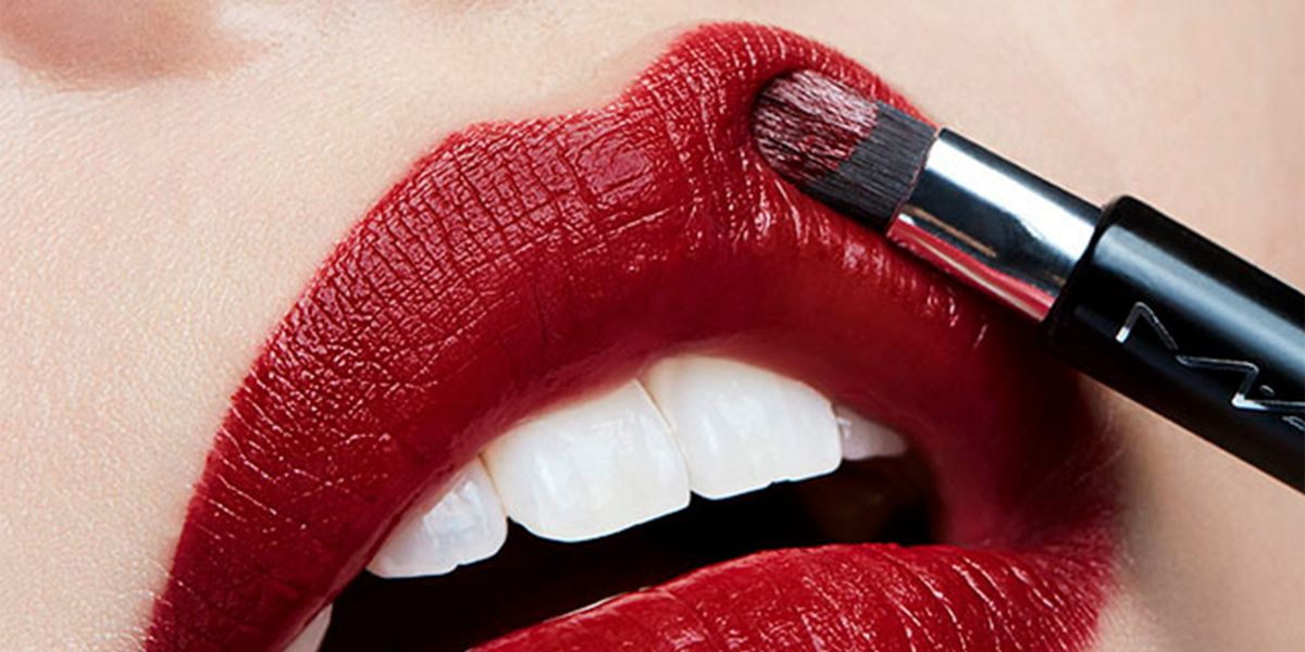 MAC Cosmetics Has 3 New Lipsticks, and Every Cent Goes to COVID-19 Relief Efforts
