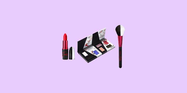 cruella de vil x mac, la nueva colección de maquillaje