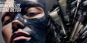 Mac face mask
