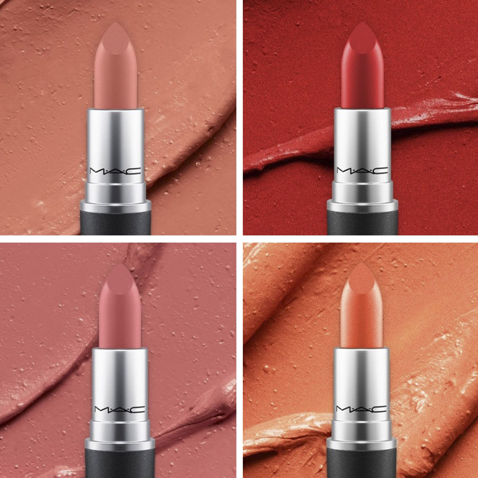 MAC is giving away FREE lippies on