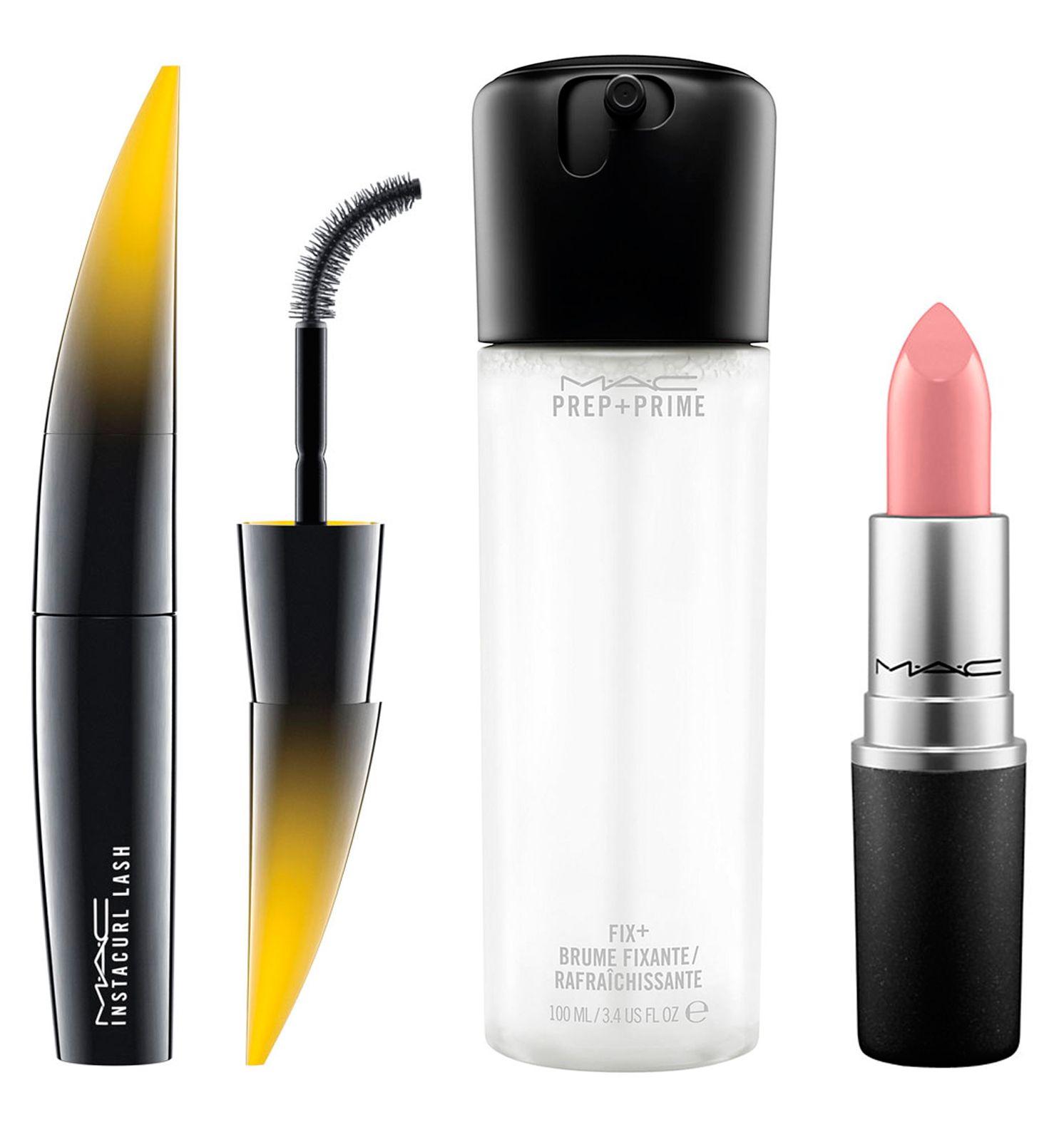 mac makeup produkter