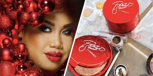 mac patrick starrr christmas collection