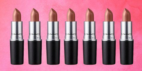 Twitter Has Found A 2 Primark Lipstick Dupe For Macs Velvet Teddy