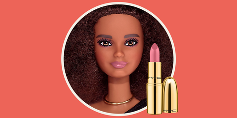 Mac Cosmetics Teams Up With Barbie To