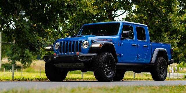 2020 jeep gladiator mojave blue