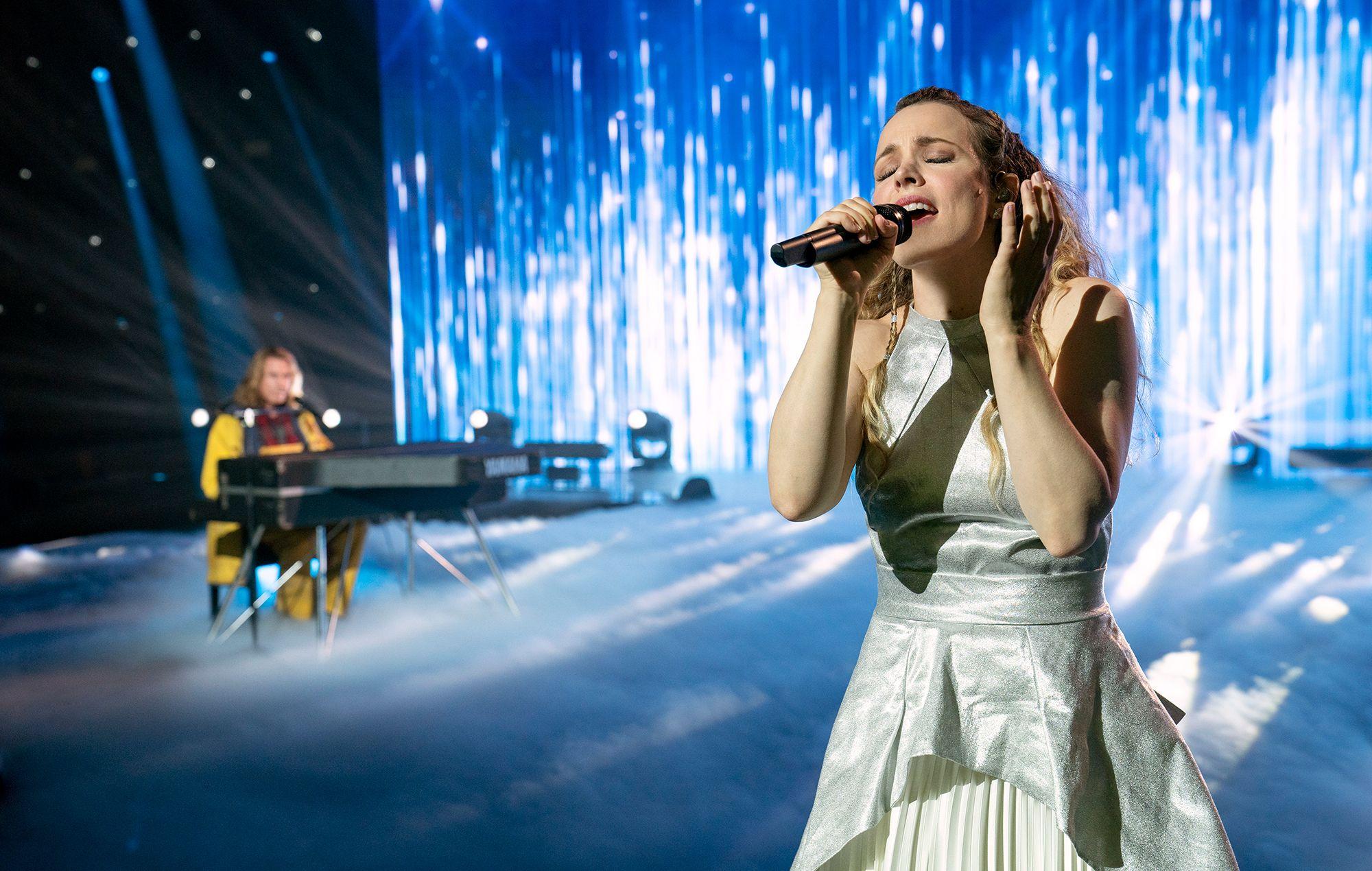 Todo sobre la película de Eurovisión