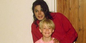 macaulay culkin michael jackson leaving neverland
